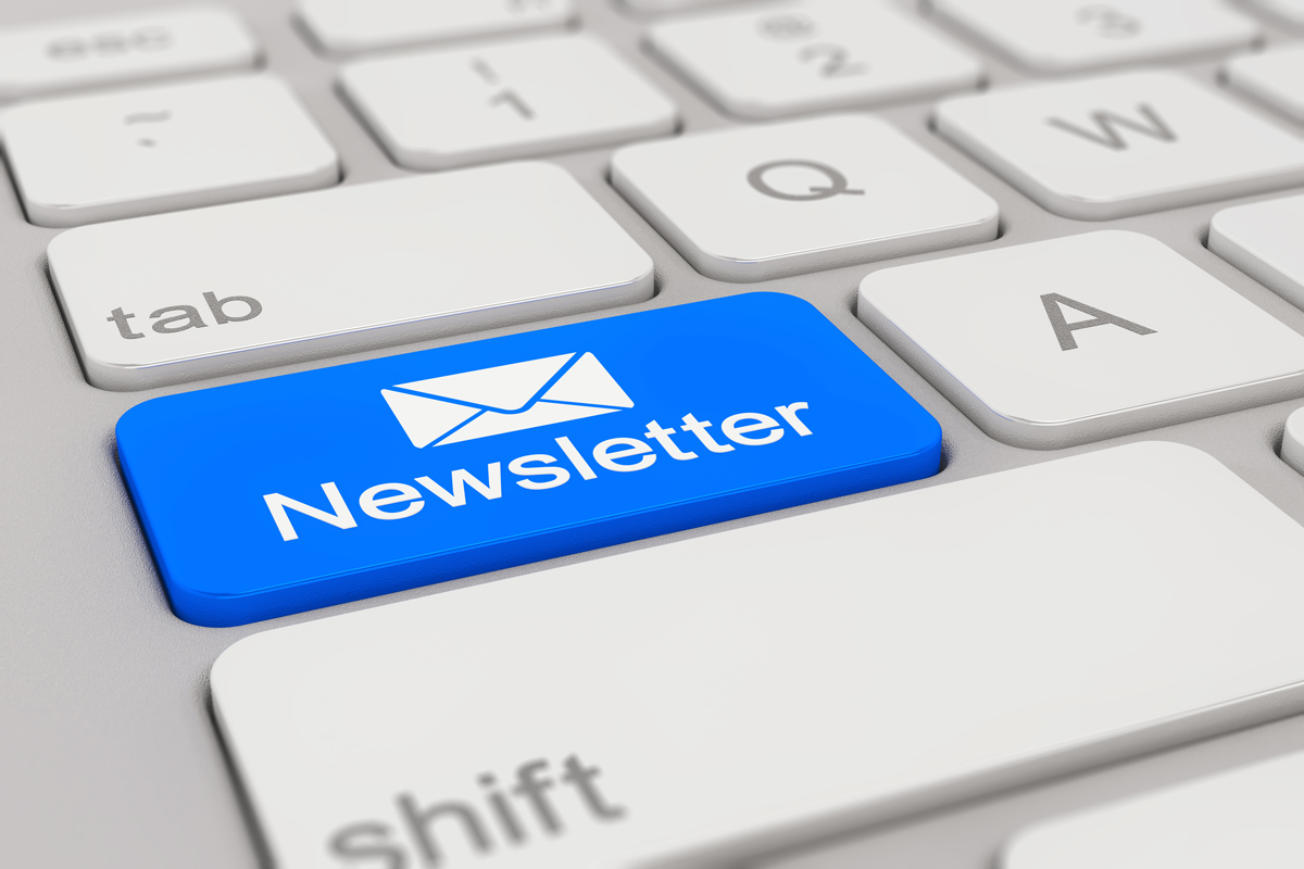 association newsletters make owners feel right at home always home